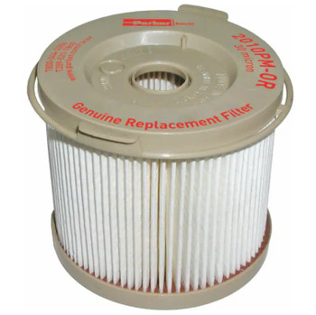 Racor Replacement Fuel Filter Element - 2010PM-OR - 30 Micron
