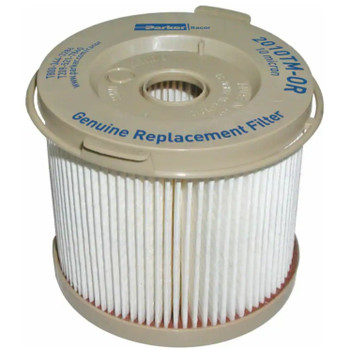 Racor Replacement Fuel Filter Element - 2010TM-OR - 10 Micron