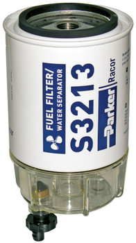 Racor Spin On Outboard Fuel Filter B32013 - Quicksilver /Mercury