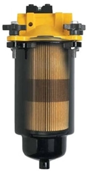 Racor FBO-10 High Capacity Fuel Filter (Cartridge Not Included)