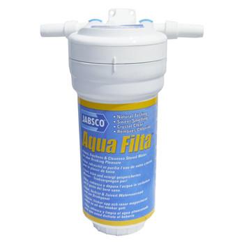 Jabsco Aqua Filta Water System