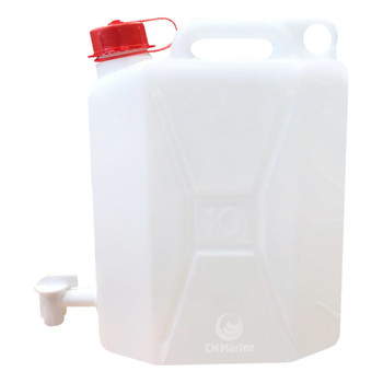 10L Plastic Water Container