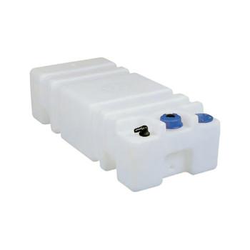 Nuova Rade Water Tank Sogliola 45L