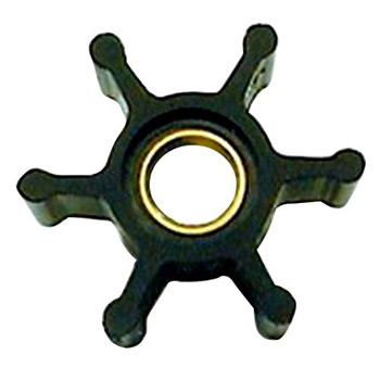 Jabsco Impeller and Gasket Kit - Neoprene