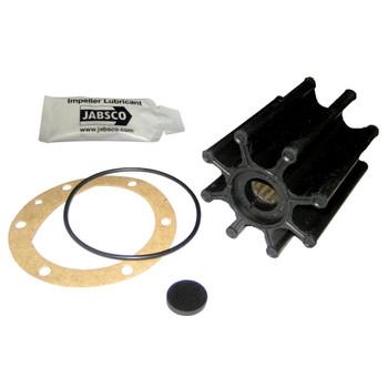 Jabsco 17018-0001 Impeller - Neoprene