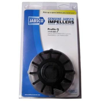 Jabsco 17370-0001 Impeller - Neoprene - Pack View