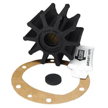 Jabsco 17937-0001 Impeller and Gasket Kit - Neoprene