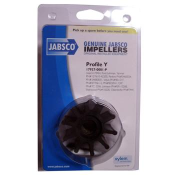 Jabsco 17937-0001 Impeller and Gasket Kit - Neoprene - Pack View