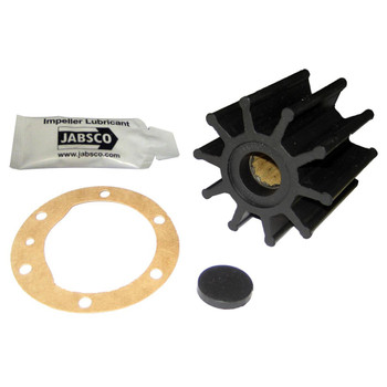 Jabsco 18777-0001 Impeller - Neoprene