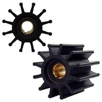 Jabsco 18958-0001 Impeller - Neoprene