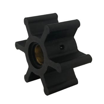 Jabsco 4528-0001 Impeller - Neoprene - Side View