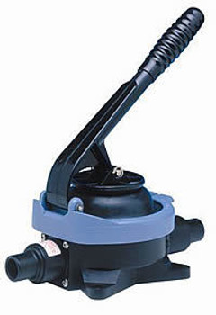 Whale Gusher Urchin Pump - Fixed Handle