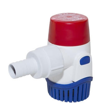 Rule 800 Submersible Bilge Pump 20DA