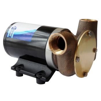 Jabsco Utility Puppy Self-Priming Pump - 2000 - 12V (15A)
