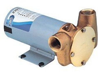Jabsco Utility Puppy Self-Priming Pump - 2000 - 24V