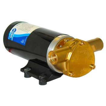 Jabsco Maxi Puppy Self-Priming Pump - 3000 - 12V (20A)