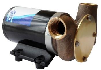 Jabsco Utility Puppy Self-Priming Pump - 3000 - 12V (25A)
