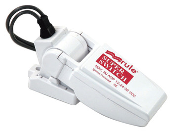 Rule SuperSwitch™ Float Switch Model 37A