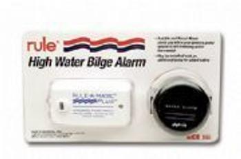 Rule High Water Bilge Alarm 24v 32ALA