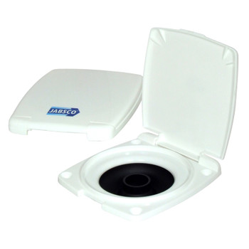 Jabsco Amazon Universal Thru-Deck Kit