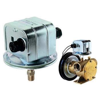 Jabsco Vacuum Cut-Off Switch