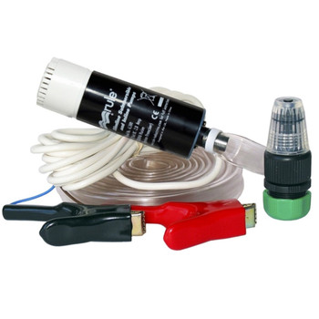 Rule Inline Pump Kit - 12v IL200K