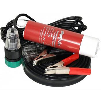 Rule Inline Pump Kit - 12v IL280 Plus