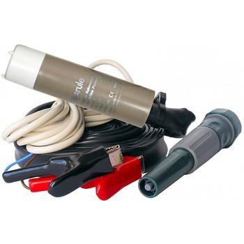 Rule Inline Pump 12v IL500 Plus Kit IL500PK