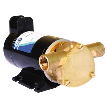 Jabsco Oil Change Pump - 12V (15A)