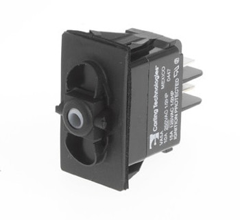 Roca LED Waterproof Carling Switch Off/ On / On