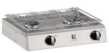 Plastimo Gulf 4500 2 Burner Hob GP4501