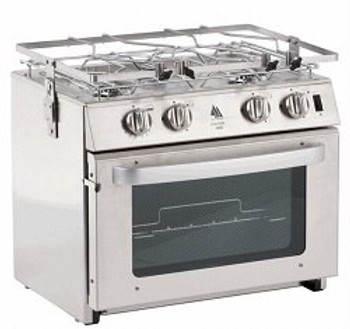 Sowester Plastimo Pacific 5000 Oven ~& 3 Hob LE60104