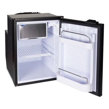 Isotherm Cruise 49L boat fridge - open