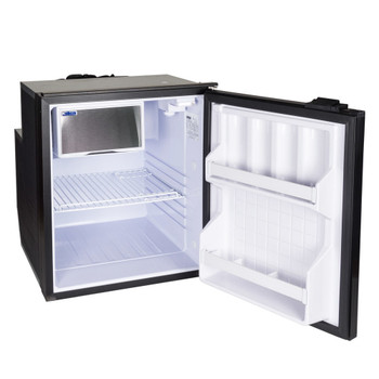 Isotherm Cruise Classic Fridge 65L - open