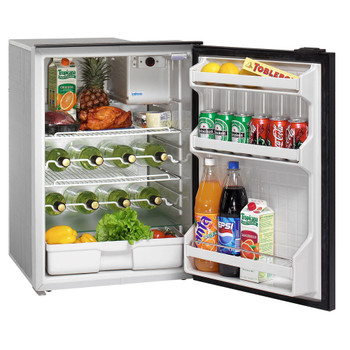Isotherm Cruise 130L Drinks Fridge - stocked