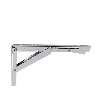 Roca Table/Bench Support - Stainless Steel 907660