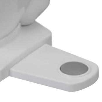 Jabsco Toilet Foot Switch