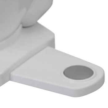 Jabsco Toilet Foot Switch