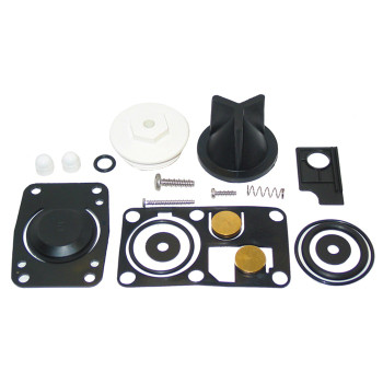 Jabsco Manual Toilet Service Kit - Post 2007