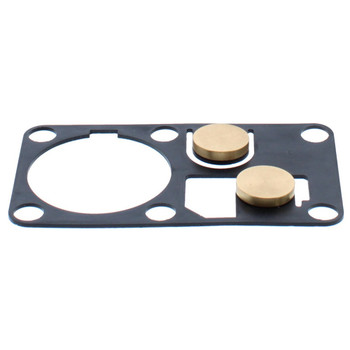 Jabsco Top Valve Gasket - All Toilet