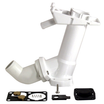 Jabsco Manual Toilet Pump Cylinder Assembly - All Toilet