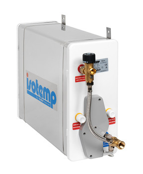Isotemp Slim Square Water Heater 16L