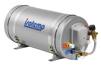 Isotemp Water Heater with mixing valve - Slim 20L