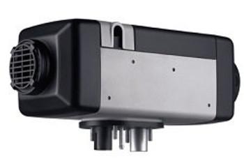 Webasto Airtop 2000STC Heater w/ 12v Marine Kit