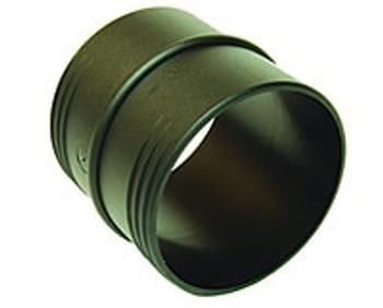 Webasto 80mm Duct Connectors