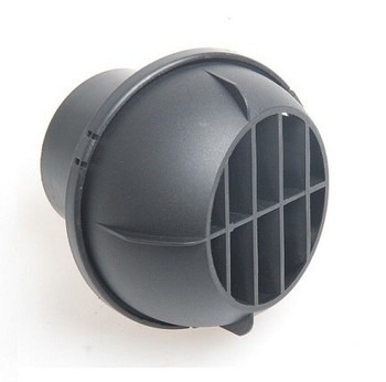 Webasto 60mm Duct Outlet - Ball Type