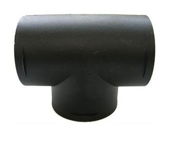 Webasto Duct T-Piece - 90mm