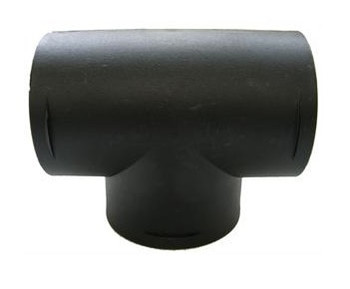 Webasto Duct T-Piece - 90mm / 60mm