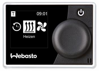 Webasto Heater Multi-Control