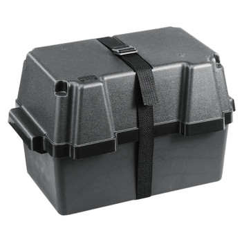 Nuova Rade Battery Box - Small